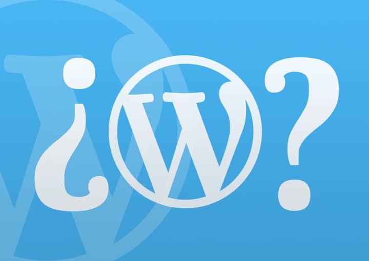 Preguntas y respuestas sobre WordPress